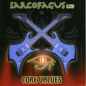 Image for 'Core Values'