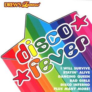 Image for 'Disco Fever'