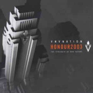 Image pour 'Honour 2003'