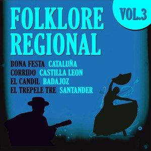 Image for 'Folklore Regional Vol.3'