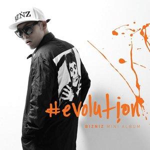 Image for '#Evolution'
