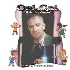 Image for 'Cri-Cri, El Grillito Cantor'