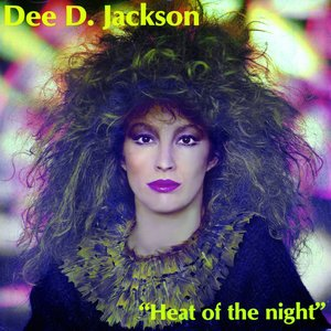 Image for 'Heat of the Night'