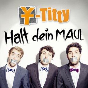 Image for 'Halt dein Maul'