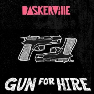 Image for 'Gun For Hire'