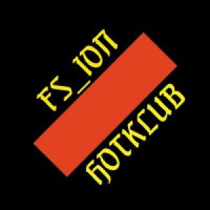 Imagen de 'Hotklub EP'