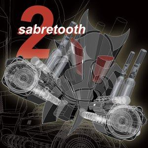 Image for 'Sabretooth 2'