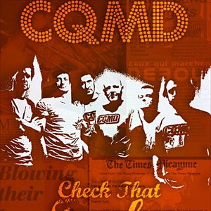 Image pour 'Check That Funk'