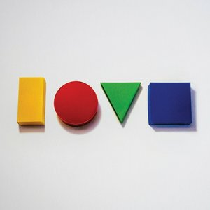 Image for 'Love Is A Four Letter Word'
