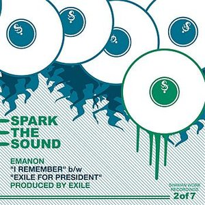 Image for 'Spark The Sound #2'