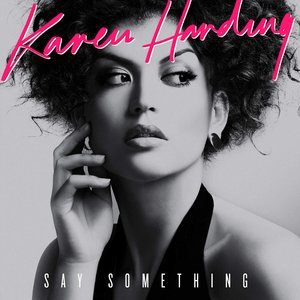 Image for 'Say Something - Single'