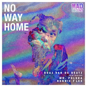 Image for 'No Way Home'
