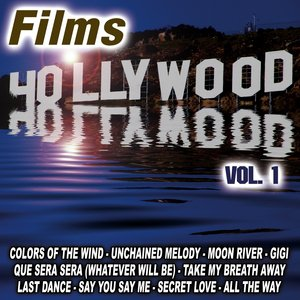 Image for 'Hollywood Film Vol.1'