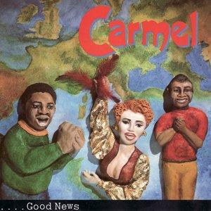 Image for 'Good News'