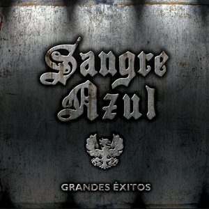 Image for 'Sangre Azul - Grandes Exitos'