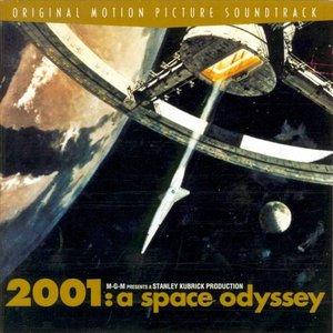 Bild für '2001: A Space Odyssey'