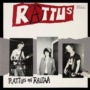 Image for 'Rattus on rautaa'