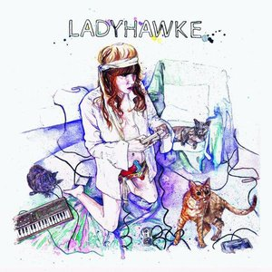 Image for 'Ladyhawke (International Version)'