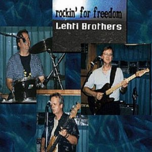 Image for 'Lehti Brothers'