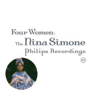 Image for 'Four Women: The Nina Simone Philips Recordings'