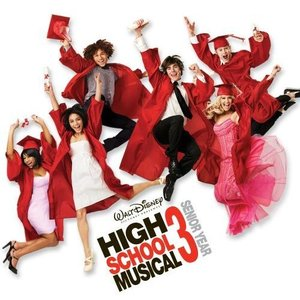 Image for 'High School Musical Cast; Zac Efron; Vanessa Hudgens'