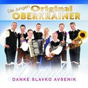 Immagine per 'Danke Slavko Avsenik'