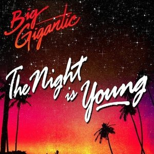Immagine per 'The Night Is Young'