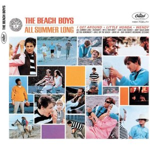 Image for 'All Summer Long (Mono & Stereo Remaster)'