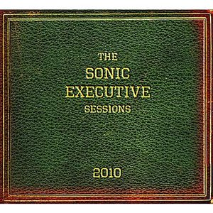 Image for 'The Sonic Executive Sessions'