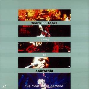 Imagem de 'Going to California'