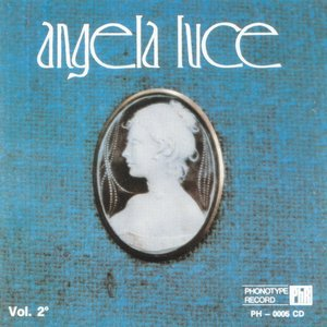 Image for 'Angela Luce, vol. 2'