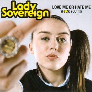 Immagine per 'Love Me or Hate Me (Fuck You!!!!)'
