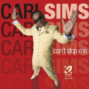 Image for 'Can't Stop Me'