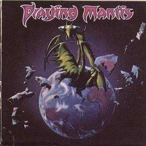Image for 'Praying Mantis'