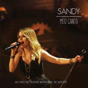 Immagine per 'Meu Canto (Ao Vivo no Teatro Municipal de Niterói)'
