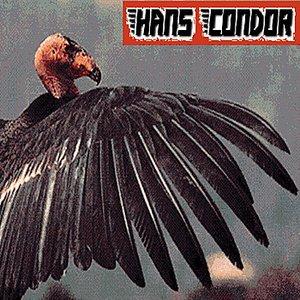 Image for 'Hans Condor'