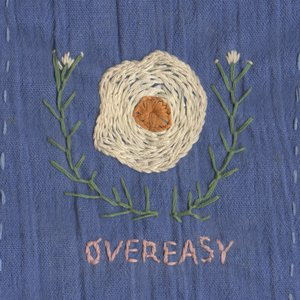 Image for 'Over Easy - EP'
