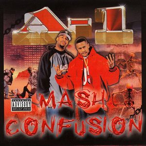 Image for 'Mash Confusion'