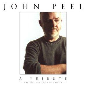 Image for 'John Peel: A Tribute'