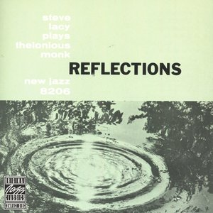 Image for 'Plays Thelonious Monk (Reflections)'