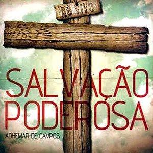 Image for 'Salvação Poderosa'