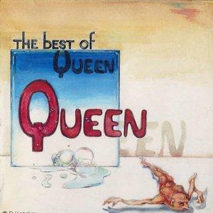 Image for 'Best of Queen'