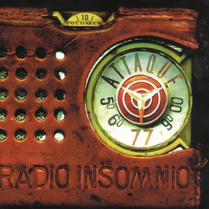 Image for 'Radio Insomnio'