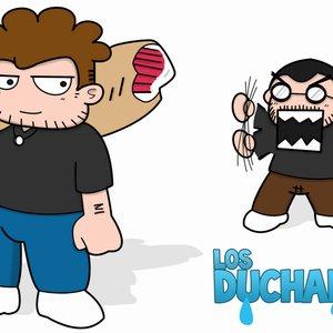 Image pour 'Los Duchaitos'