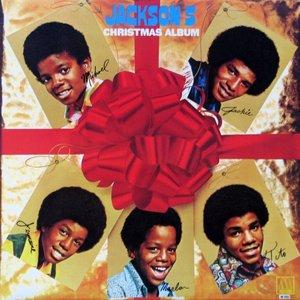 Bild für 'The Jackson 5 Christmas Album'