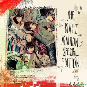 Immagine per 'The B1a4 Ⅰ (ignition) [special Edition]'