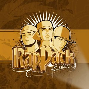 Image for 'Rap Pack'