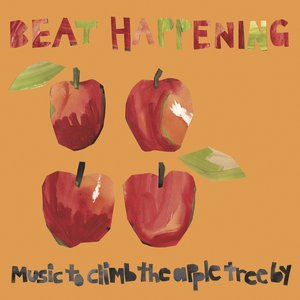 Image for 'Music to Climb the Apple Tree by'