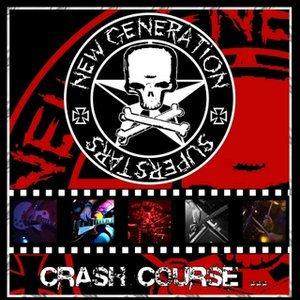 Image for 'Crash Course... in Rock'n'Roll'