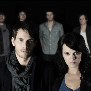 Image for 'Revolverheld feat. Marta Jandová'